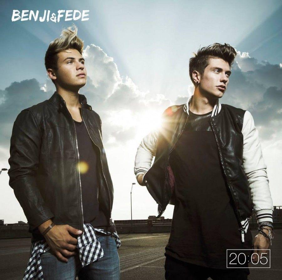 Benji&Fede 20:05