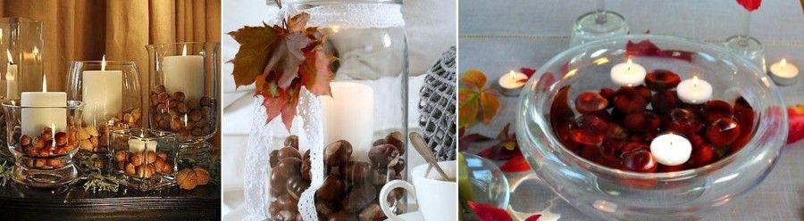 castagne-candele