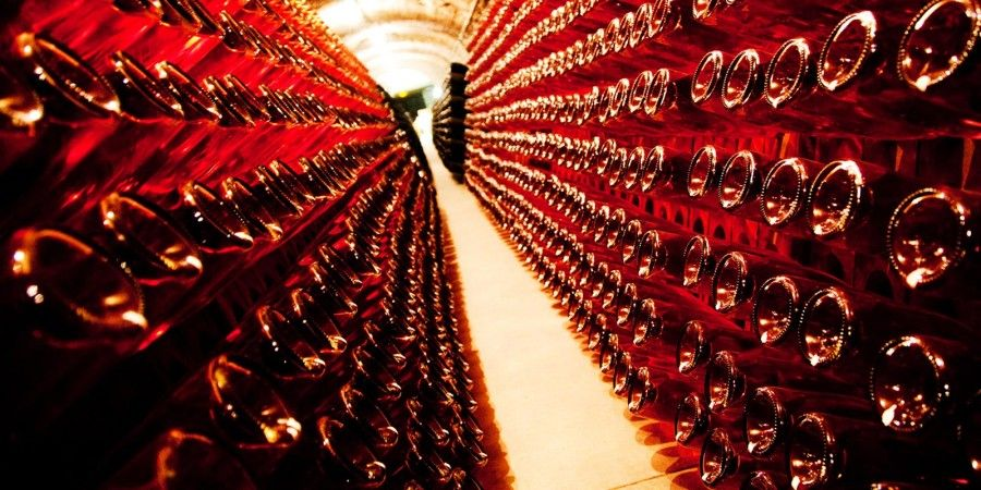 Week end d'autunno in Francia: le strade dei vini