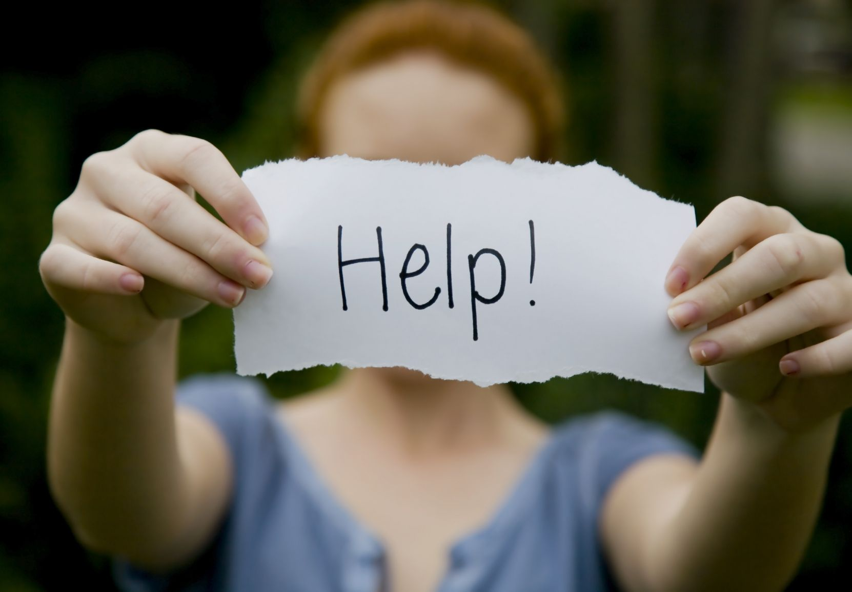 Noi donne chiediamo più aiuto