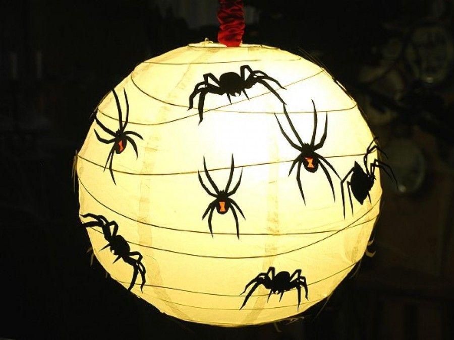 decorazioni-halloween-giardino-ragni