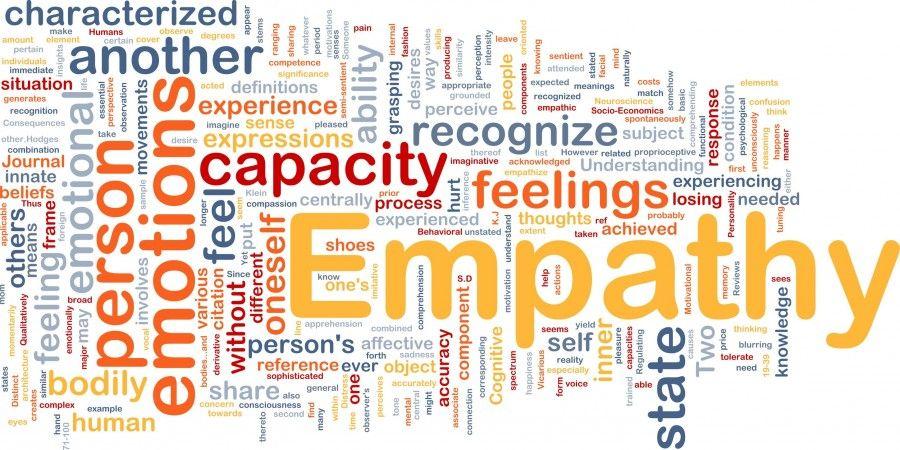 Il museo dell'empatia