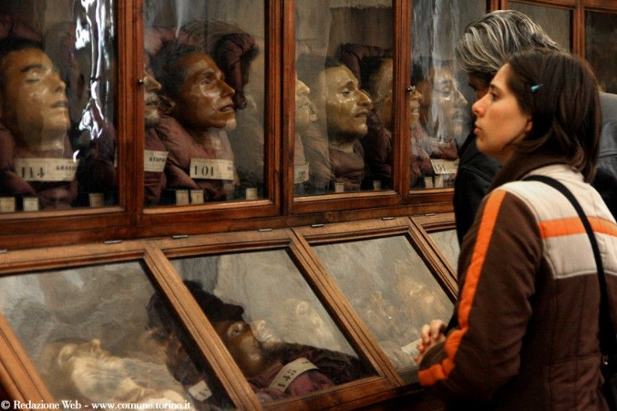 halloween-Museo Lombroso