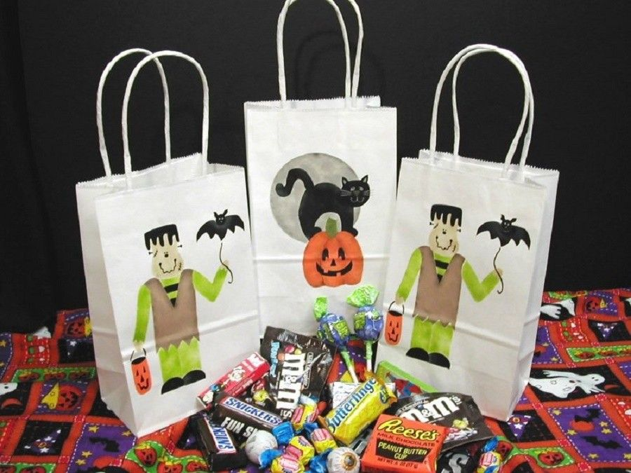 halloween-fai-da-te-bambini-borse