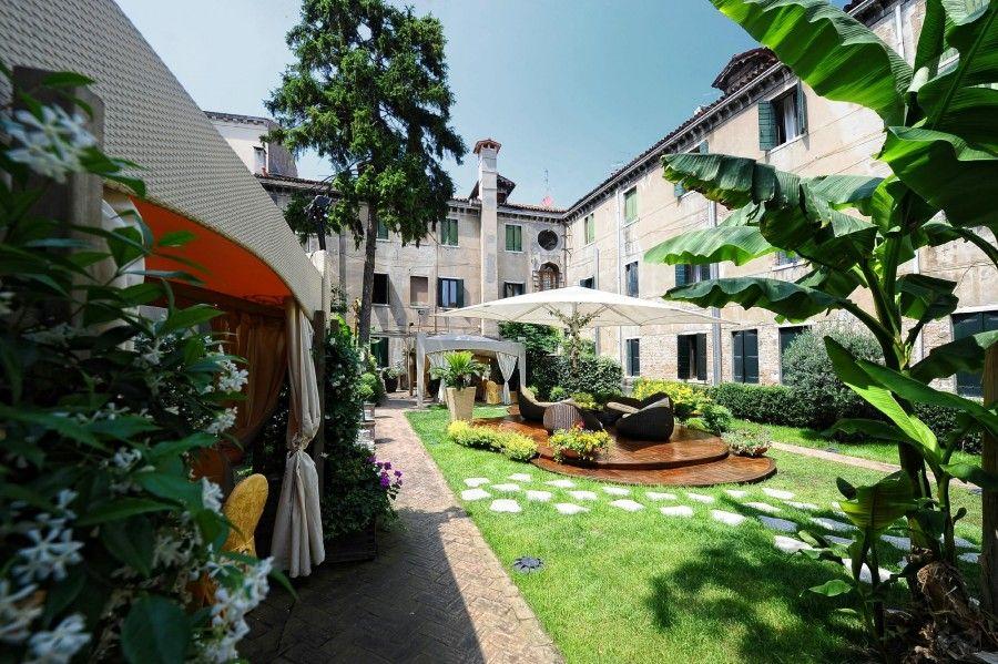 Hotel Abbazia a Venezia