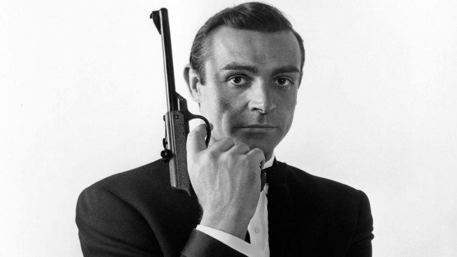 james-bond-Sean Connery
