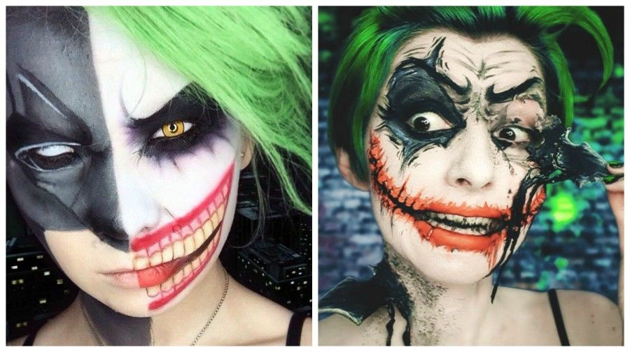 joker Collage