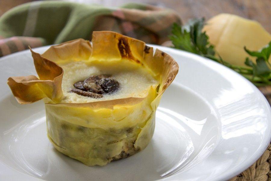 lasagne-monoporzione-ai-funghi-provola-contemporane-food
