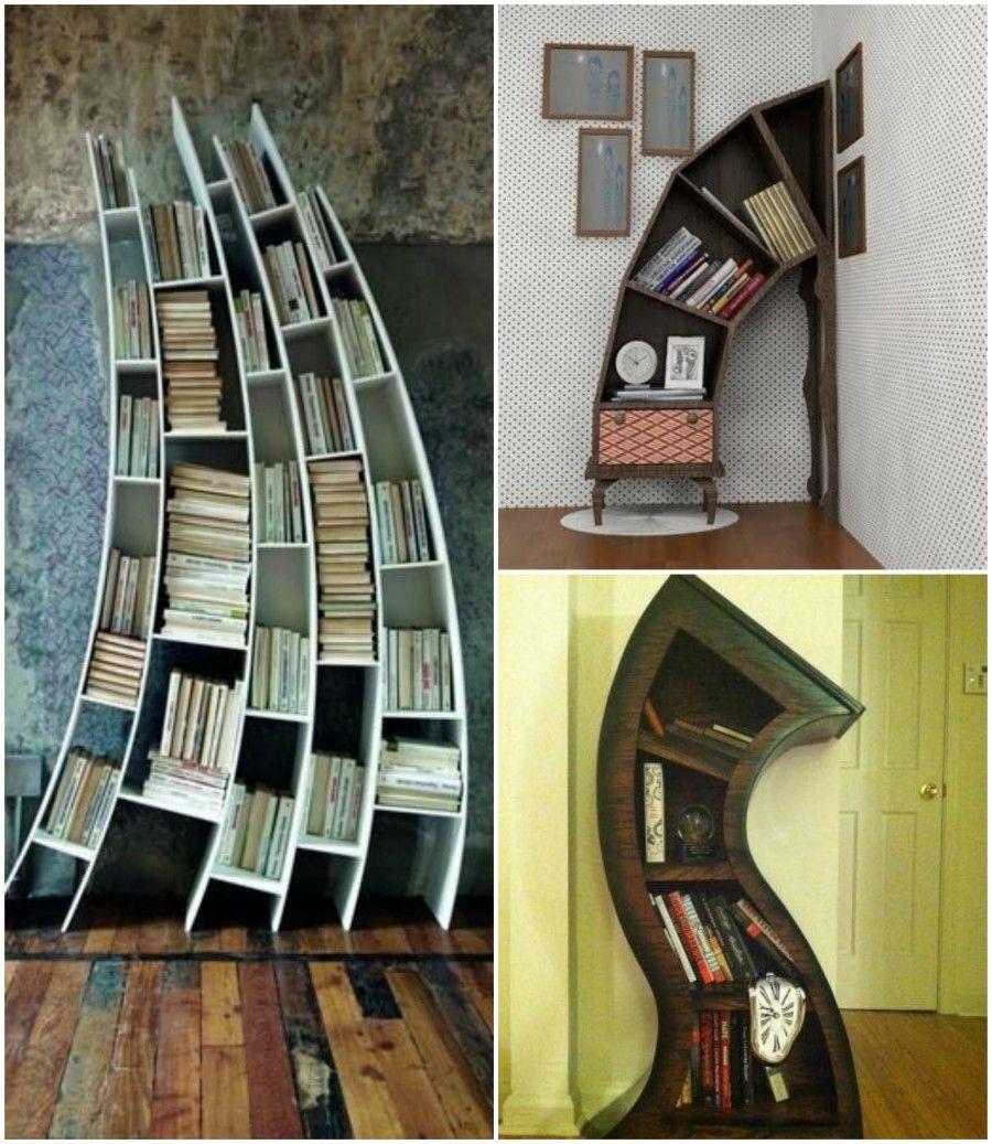 libreria collage