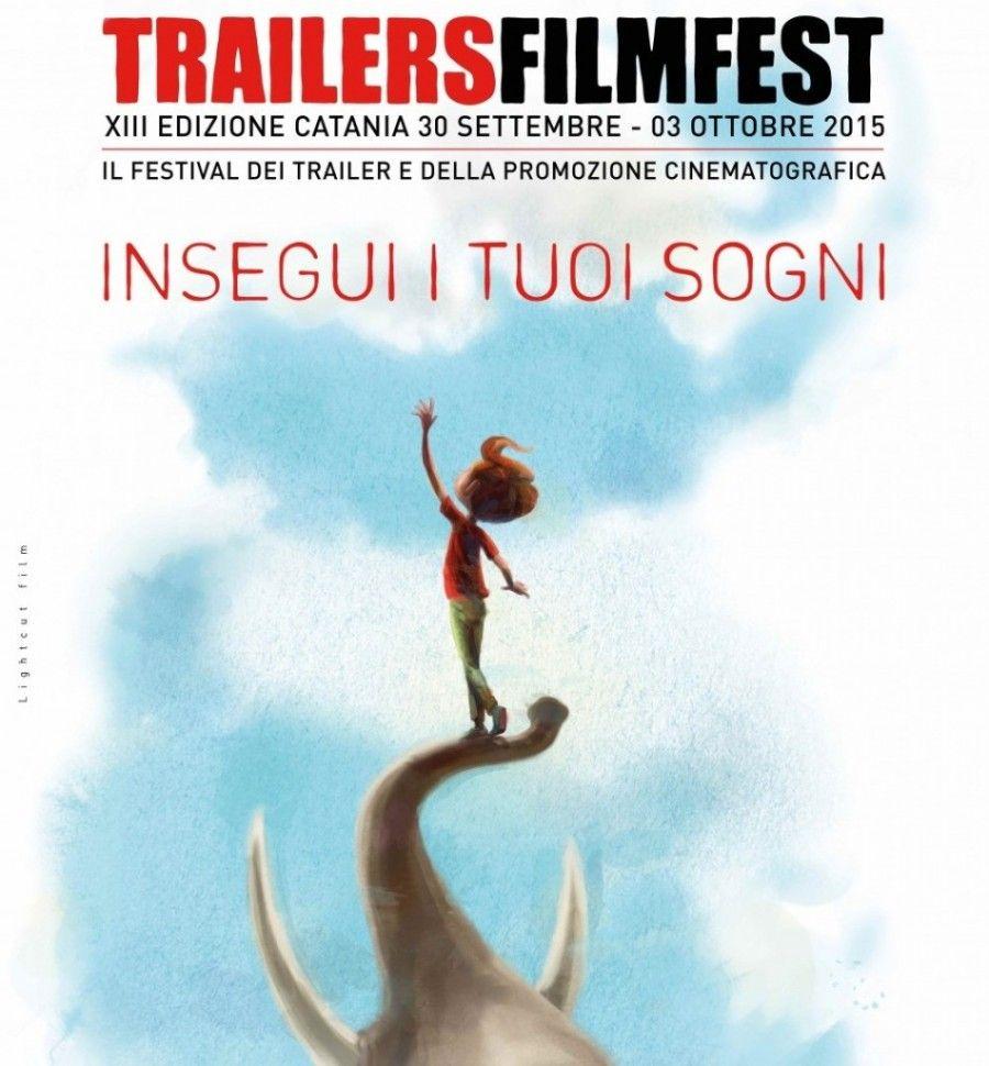 Locandina Trailers Film Fest