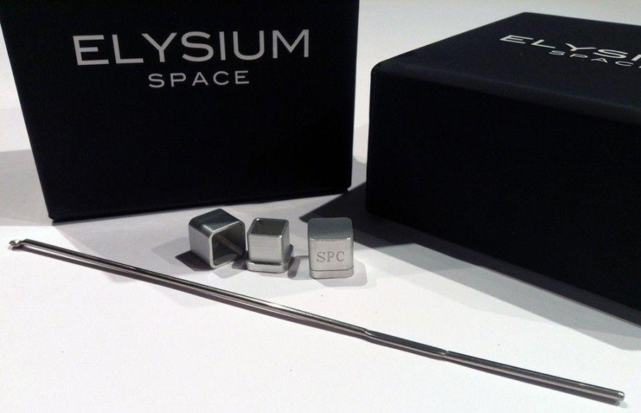 luna-Elysium Space