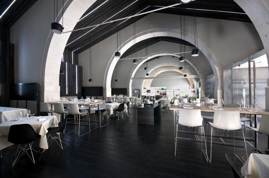 I migliori ristoranti di design del Mondo