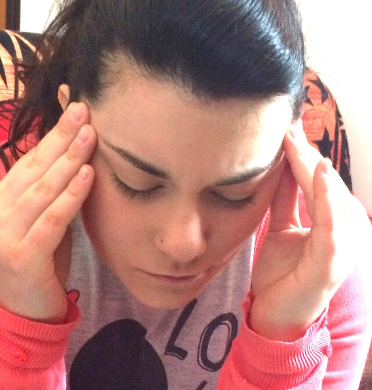 Mal di testa autunnale
