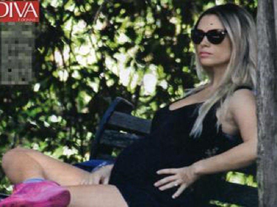 martina-stella-incinta