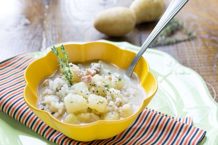 minestra-di-cereali-patate-pancetta-contemporaneo-food