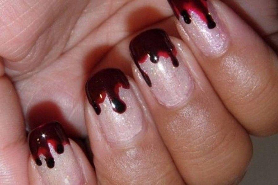 nail-art-halloween01sangue