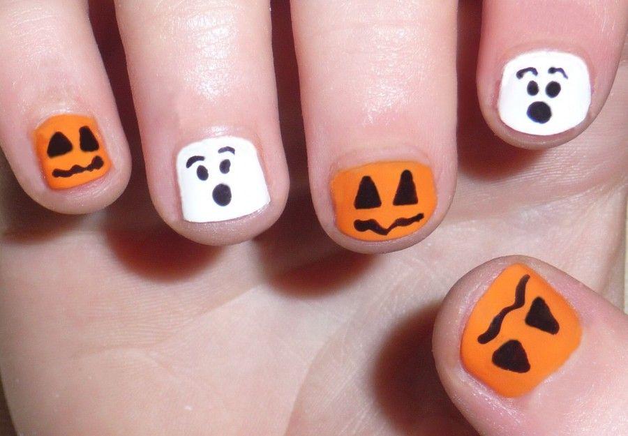 nail-art-halloween06fantasmi