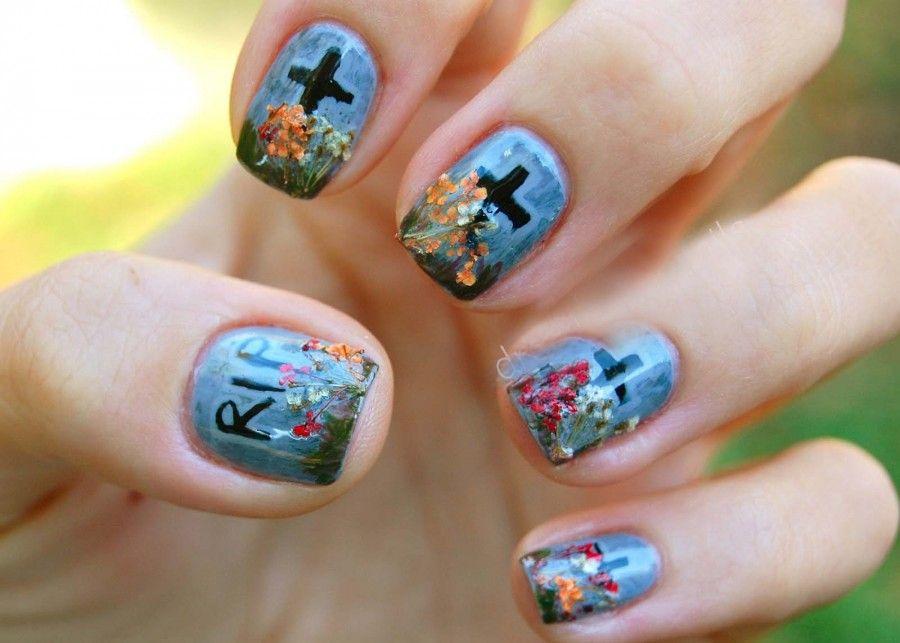 nail-art-halloween09croci