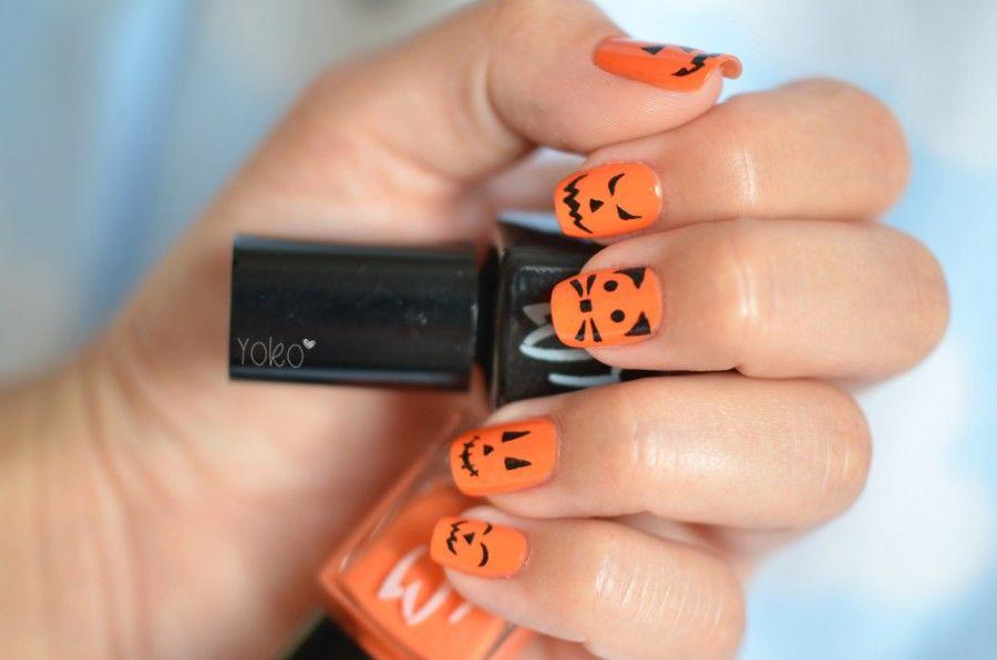 nail-art-halloween10zucca