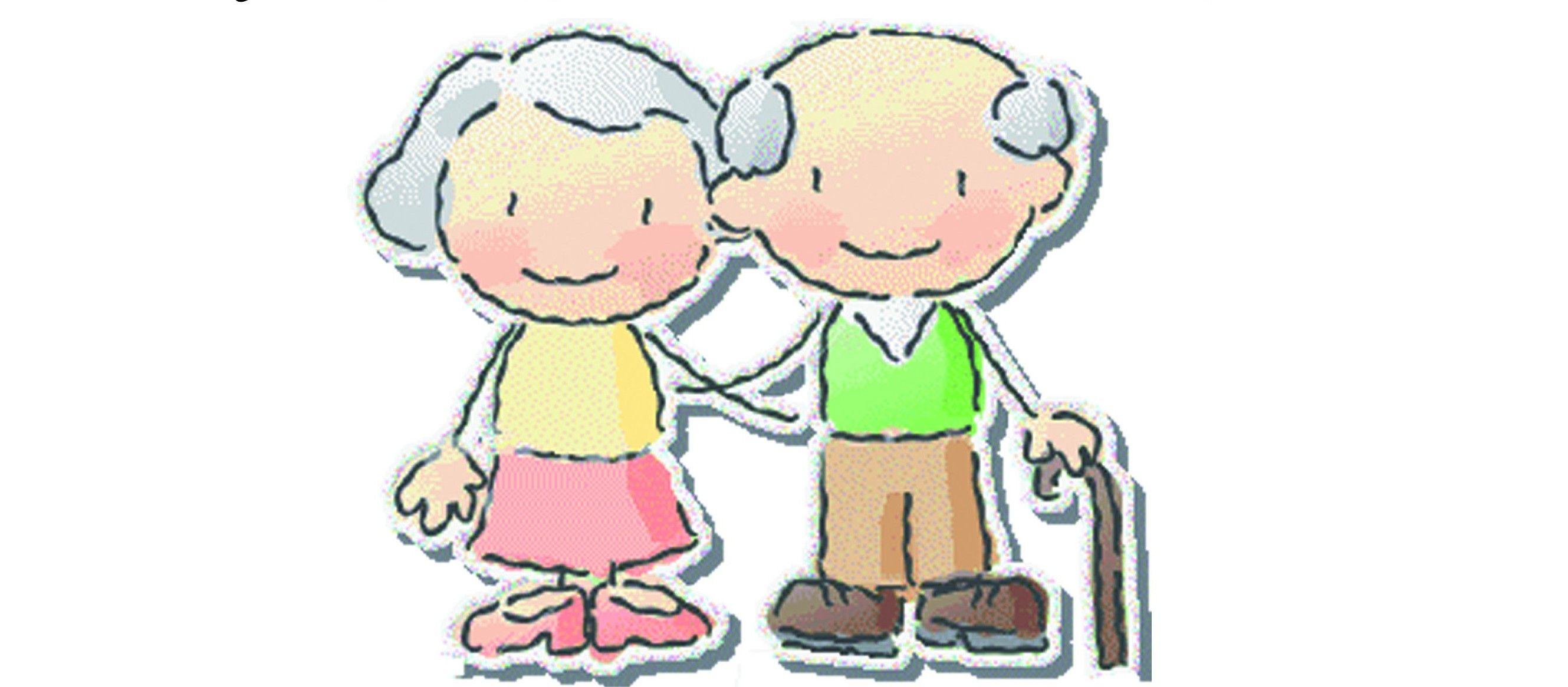 Buona Festa dei nonni!