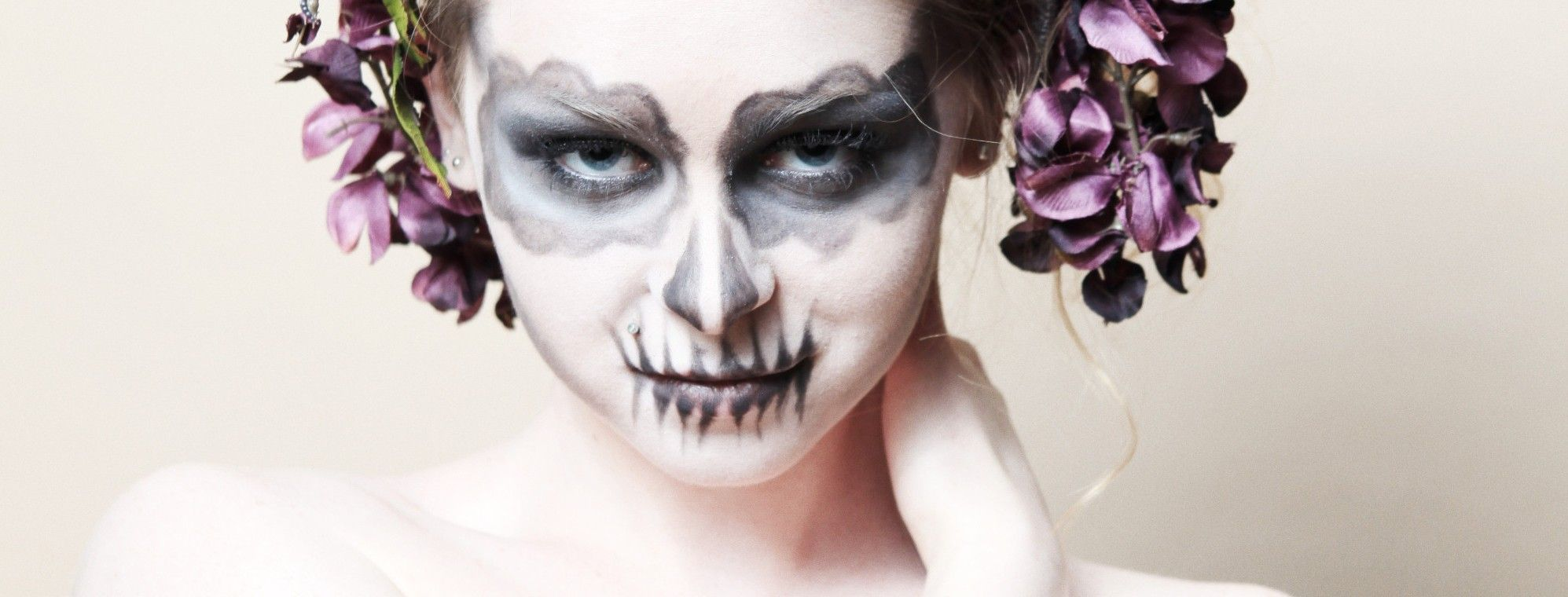 Halloween: 4 idee per trasformarsi in personaggi inquietanti