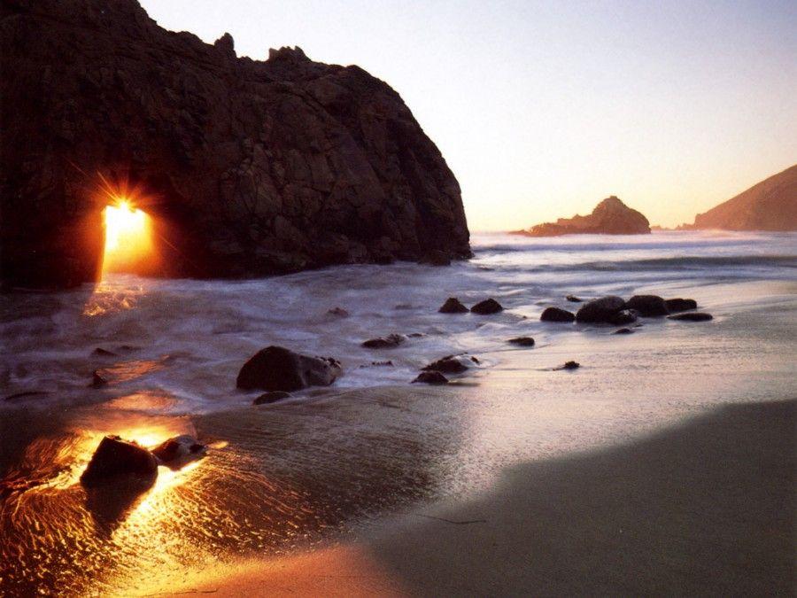 Perché visitare la california