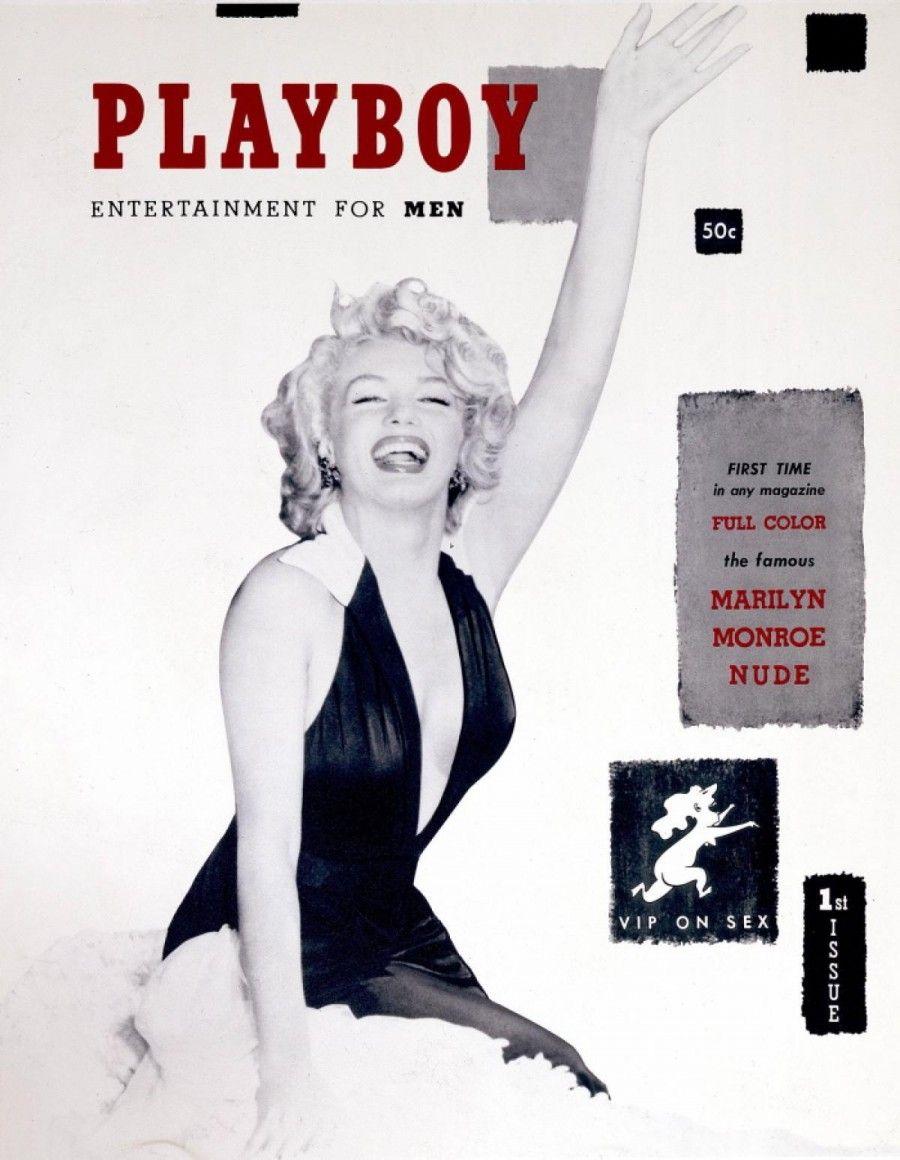 playboy-marylin