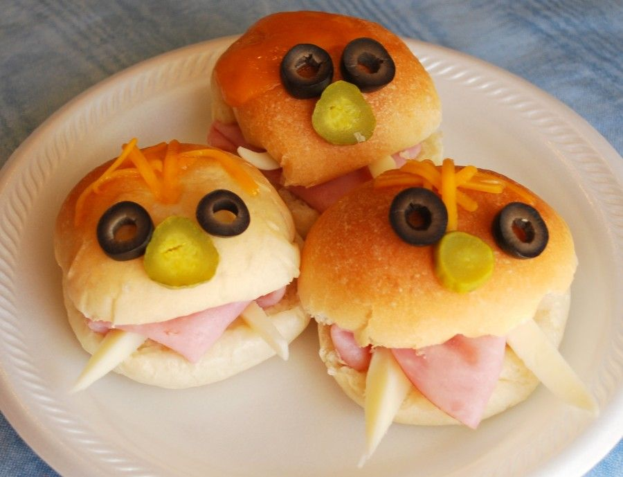 ricette-halloween-panini