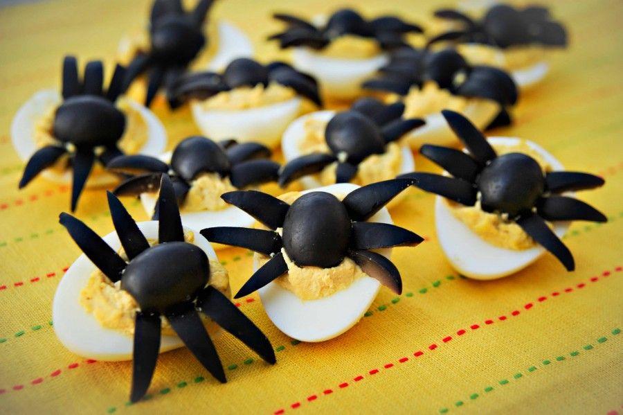 ricette-halloween-uova