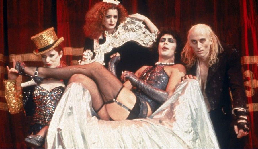 Rocky Horror Pictures Show