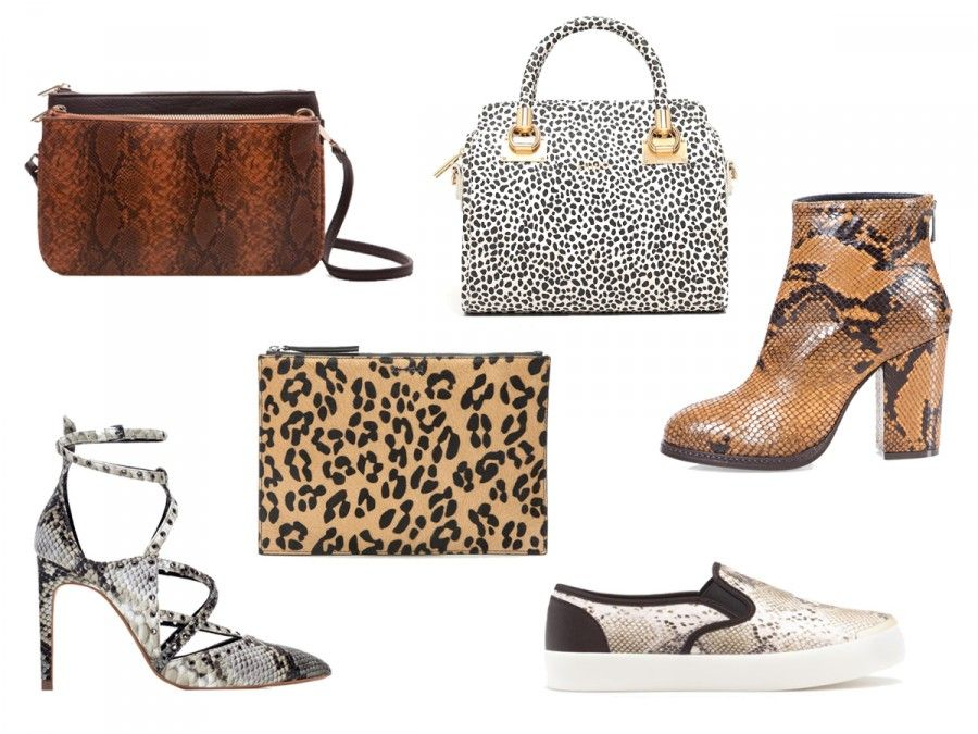 scarpe e borse
