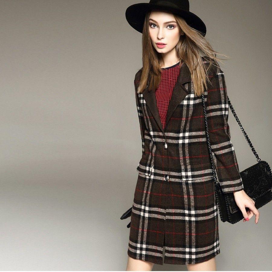 tessuto-plaid-scozzese-cappotto