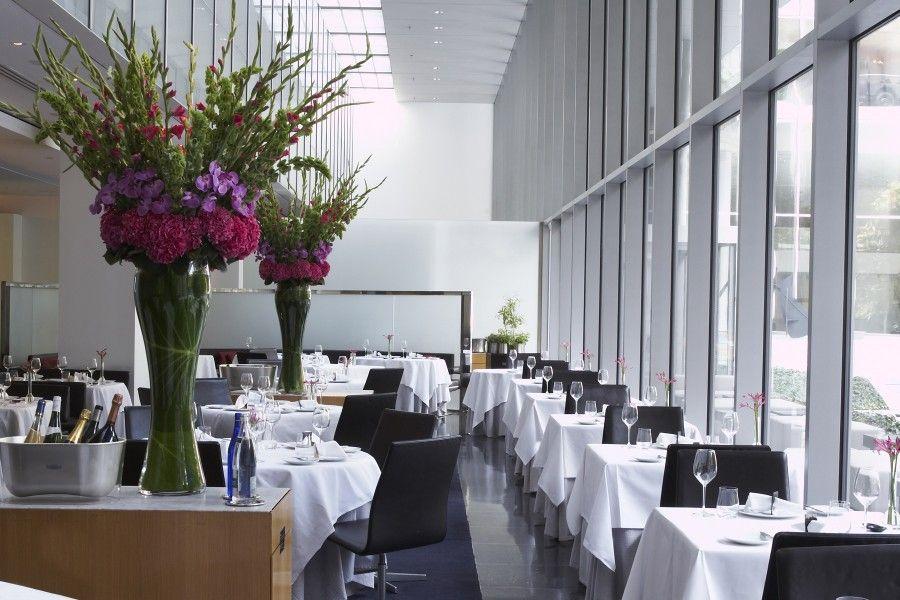 I più bei ristoranti di design del mondo