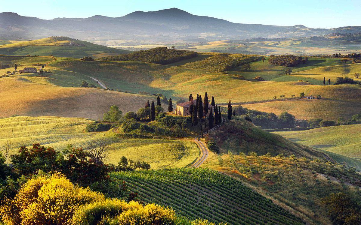 3 resort da sogno in Toscana
