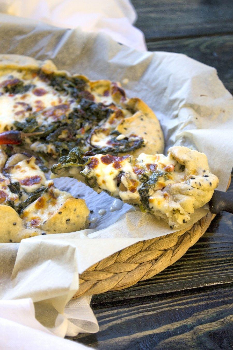torta-salata-cime-di-rapa-squacquerone-contemporaneo-food