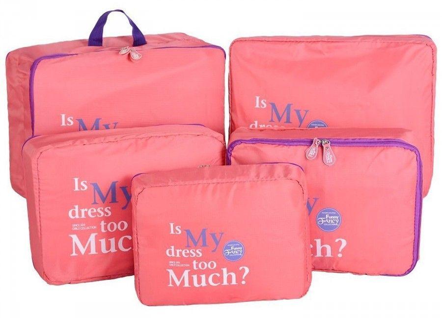 Le travel bag organizza-tutto
