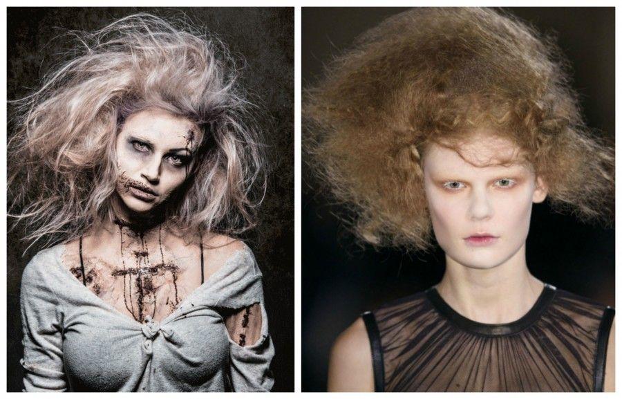 zombi Collage