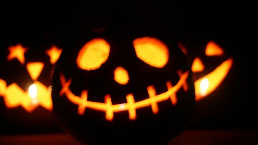 Halloween 2015 in Italia