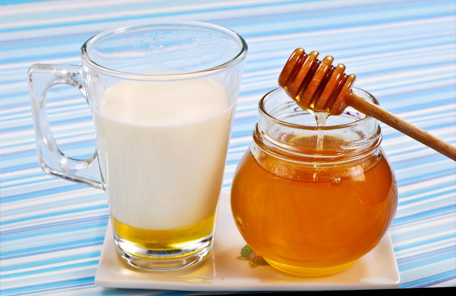 latte e miele