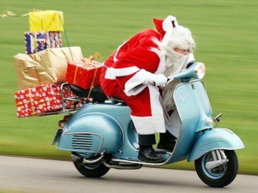 Babbo Natale Cercasi 2015