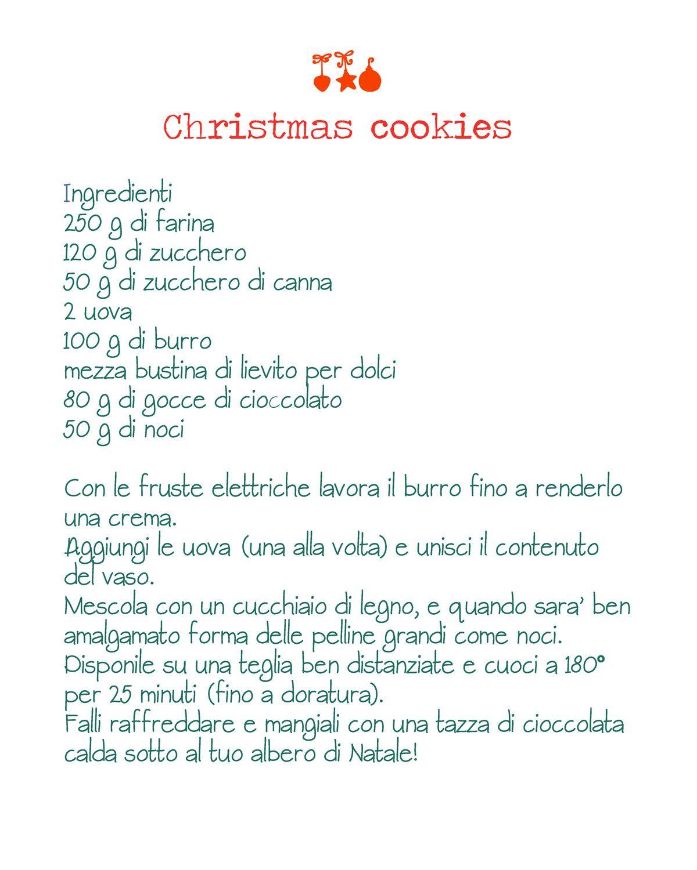 CookieJarRicetta