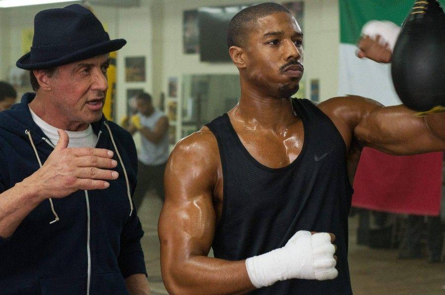 Il Sequel di Rocky