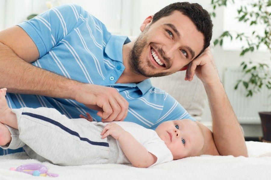 Aumento congedo parentale