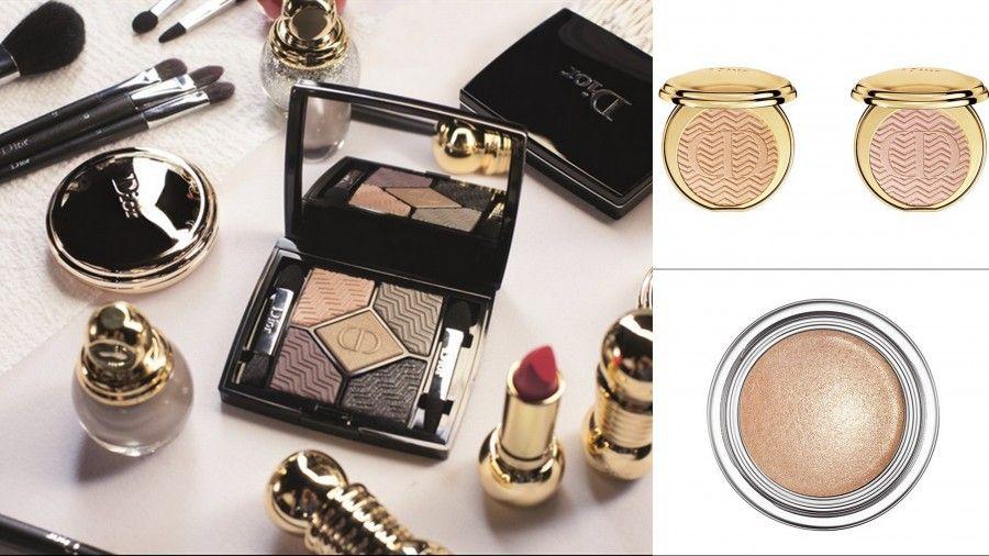 Collezione State of Gold di Dior