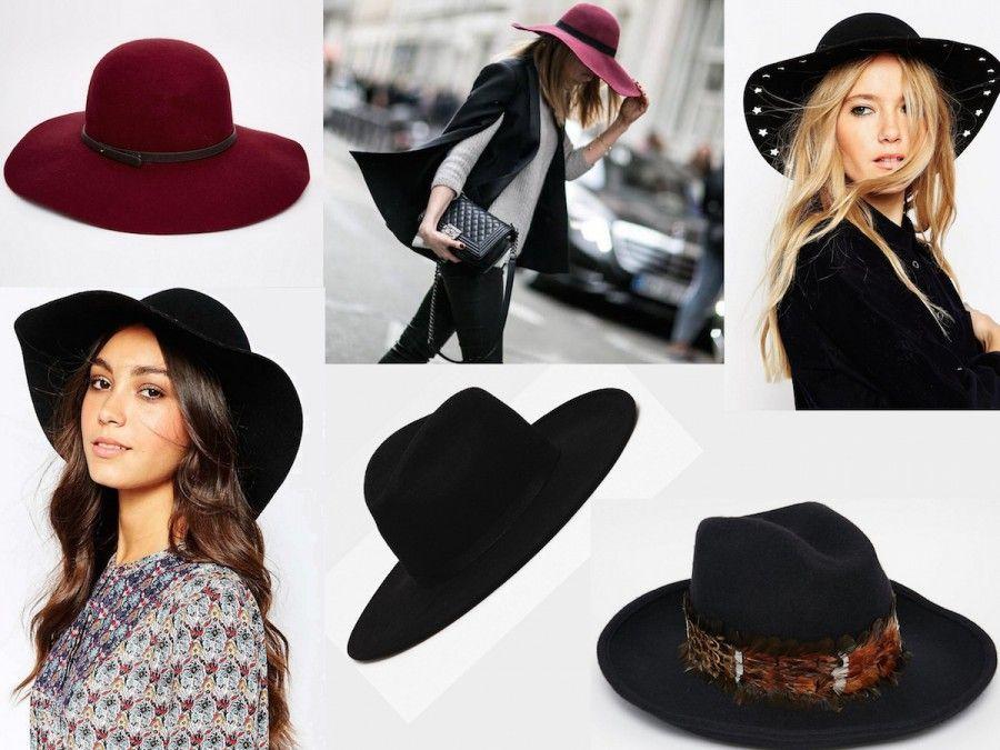 Cappelli must have  5 modelli per look infiniti  0f192275ba4d
