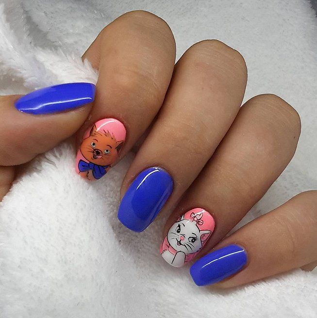 Disney-Nail-Art-Ideas-5
