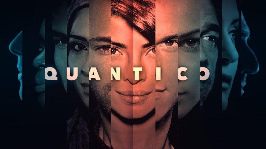Il cast di Quantico