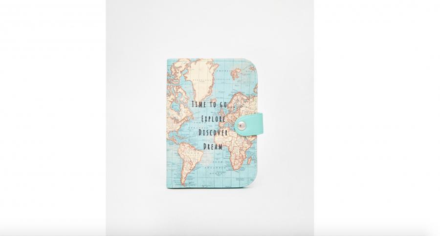 Il porta passaporto