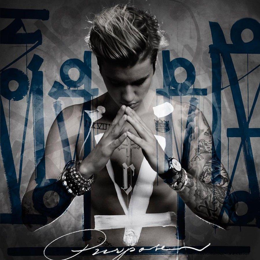 Justin Bieber – Purpose