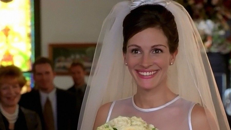 Julia Roberts in Se scappi, ti sposo